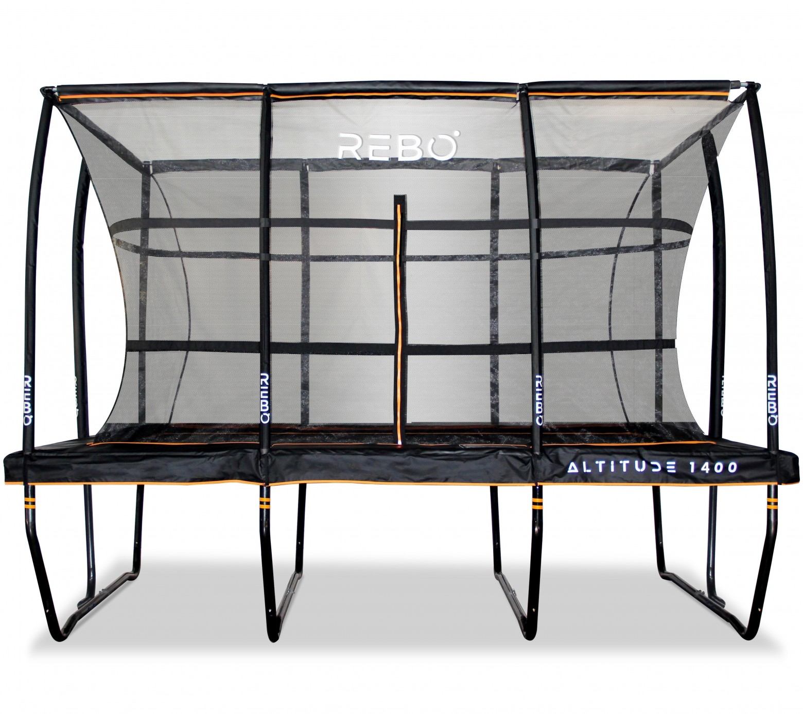 How To Replace Or Make An Trampoline Spring Cover