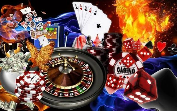 Poker Games From GameDesire - Texas Hold'em, Omaha