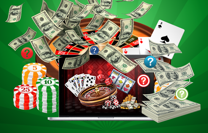 Online roulette-Make loads of profits!