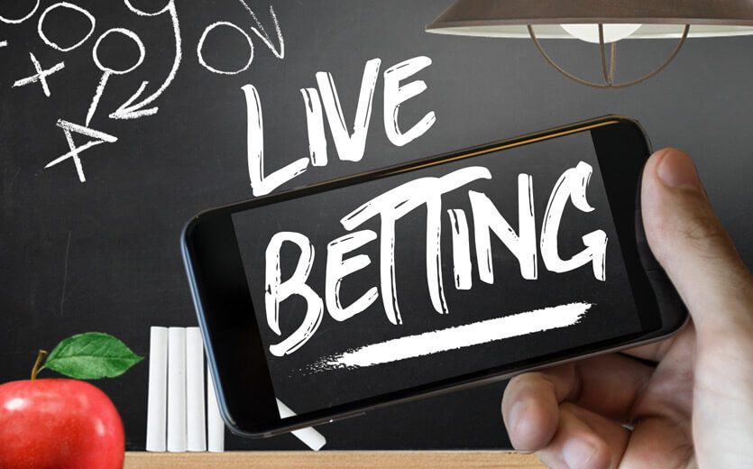 Internet Betting casino site gaming in New Jersey