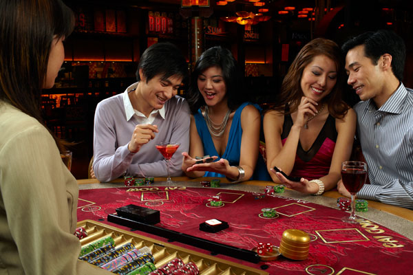 Online Gambling - Sports Betting Apps & Online Casinos