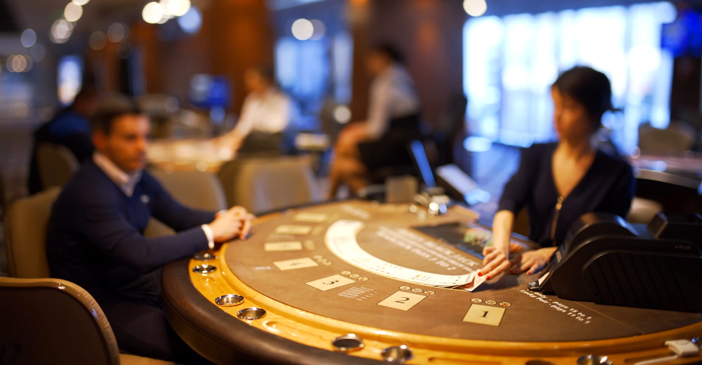 Profit And Weight Decline In Online Gambling - Online Gambling