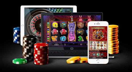 The Very Best Online Slot Machines In The UK