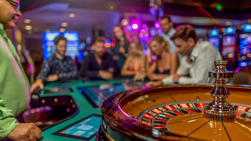 The Facts Related To Online Roulette System Gambling