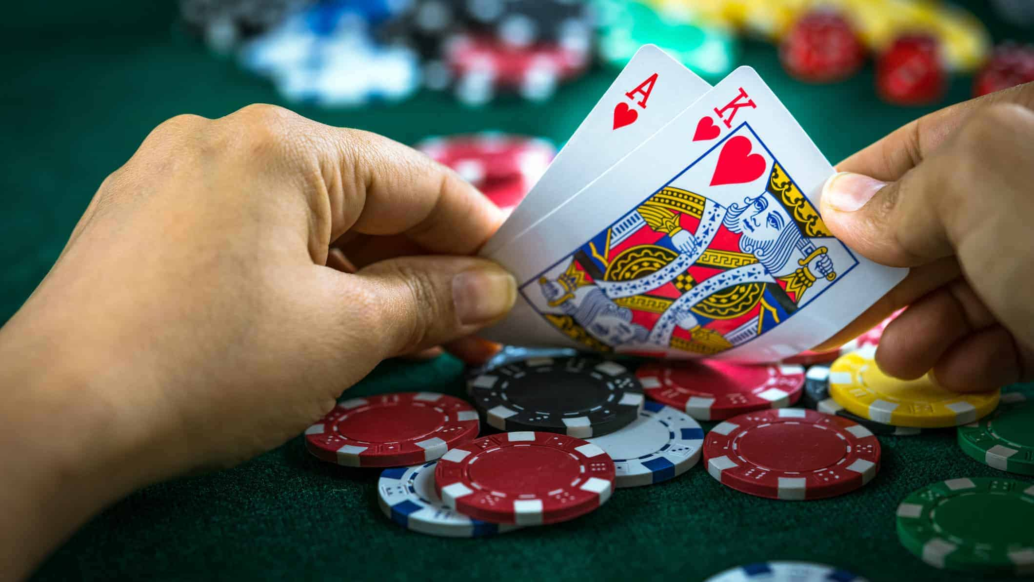 The Way To Qualify On The Internet For Your World Poker Tour