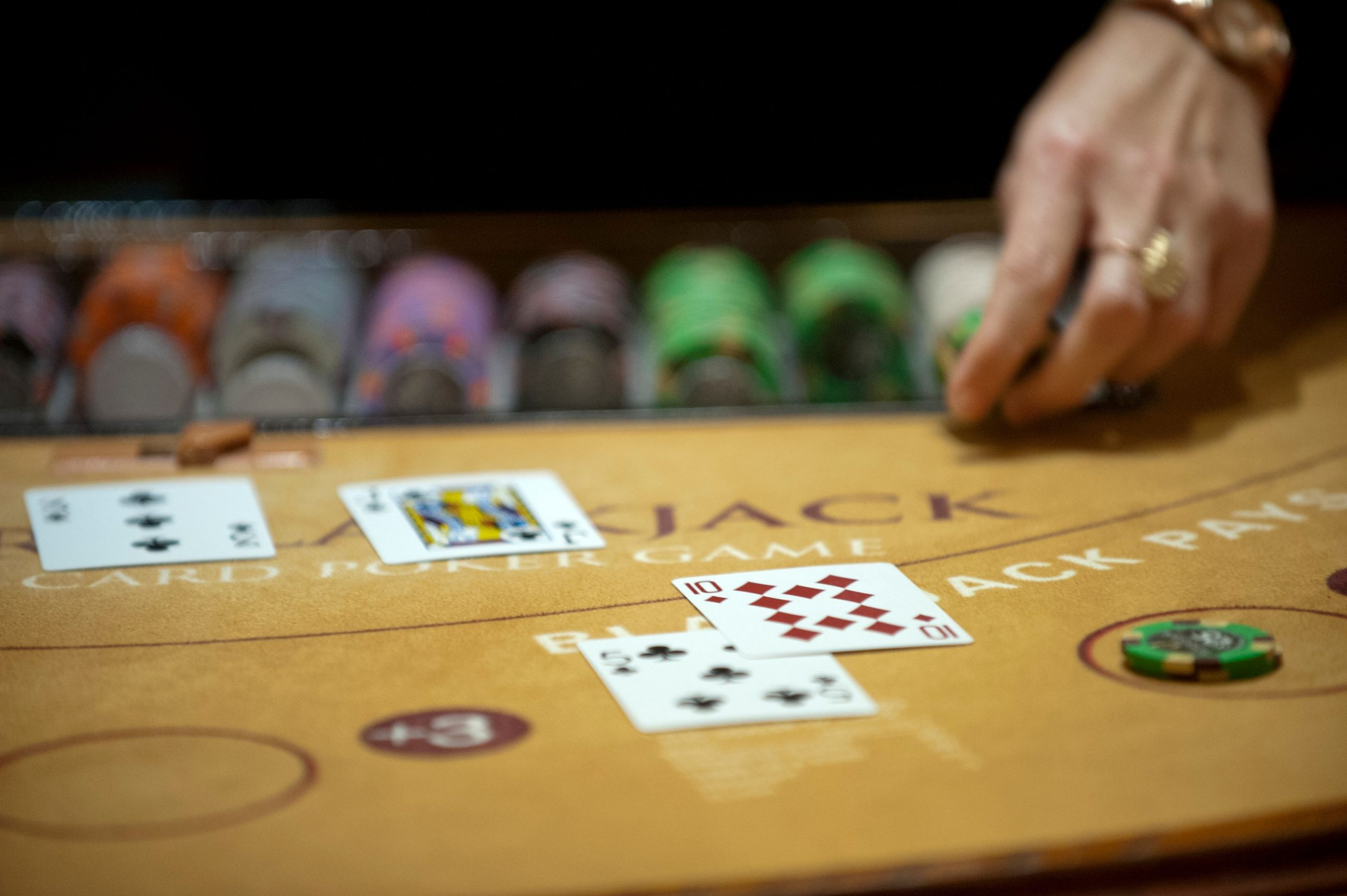 Importance Of Improving Your Casino Game And Poker Strategy