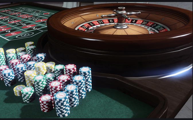 You Need To Know About Scr888 Online Casino