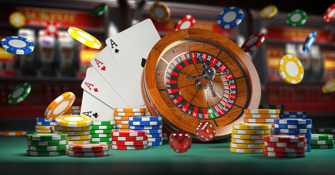 Playing Real-time Casino Gamings
