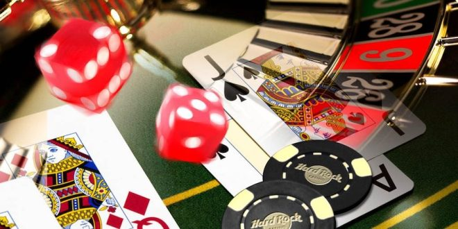 A Slight Look Into The Game Of Pai Gow Poker