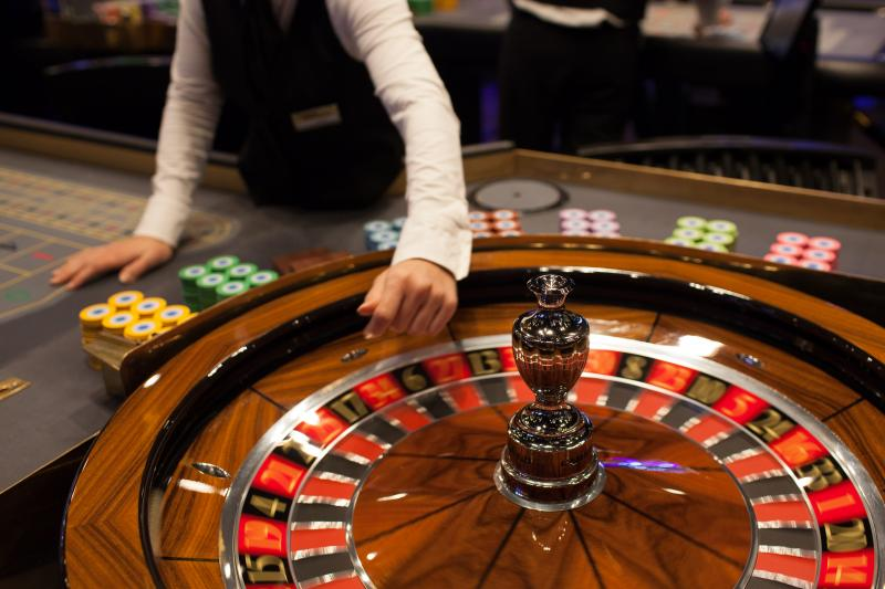 The Dark Side Of Casino Gambling Betting