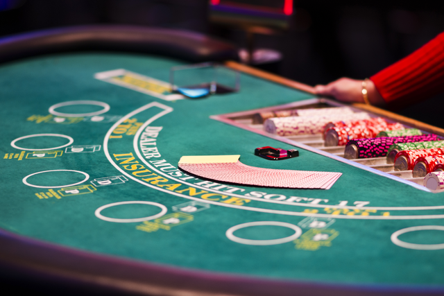 Choices For The Best Mac Casino Poker Areas