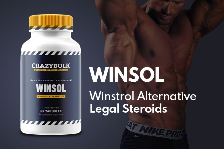 Finest All-natural Steroid Alternatives