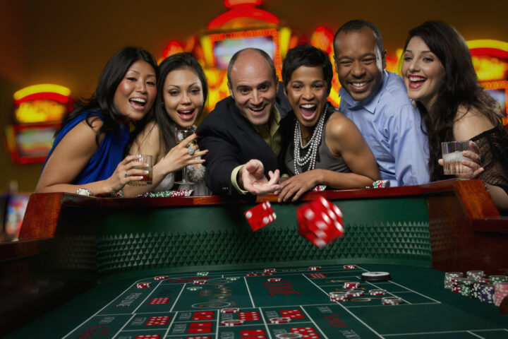 Online Poker Sector Still Reeling 2 Years After Federal Black Friday