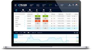 Learn how to trade with Xtrade for beginners