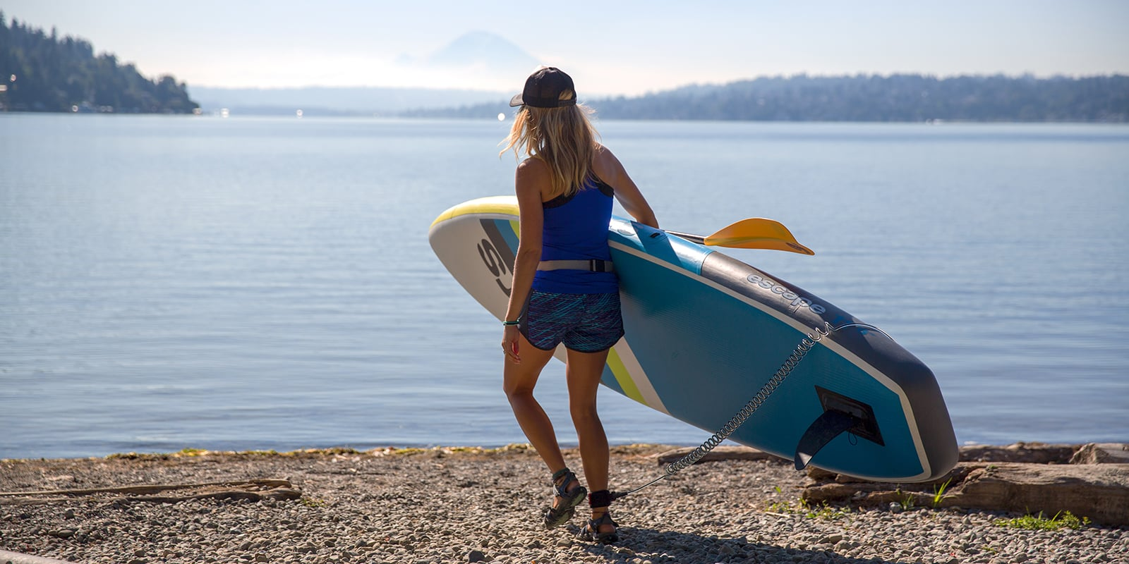The Truth About Inflatable Paddle Board