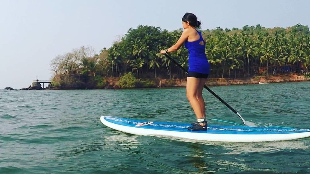 What Paddleboard Meaning Is - And What It Isn't