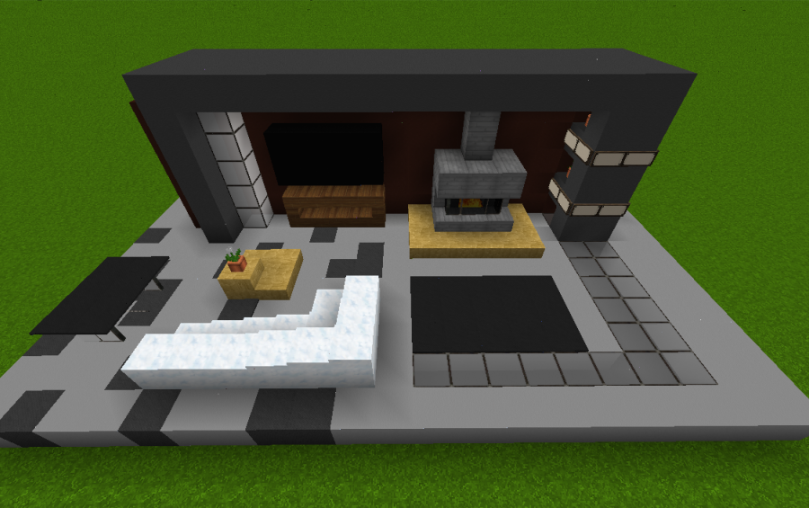 Minecraft Bed Room Concepts - Is It A Rip-off?