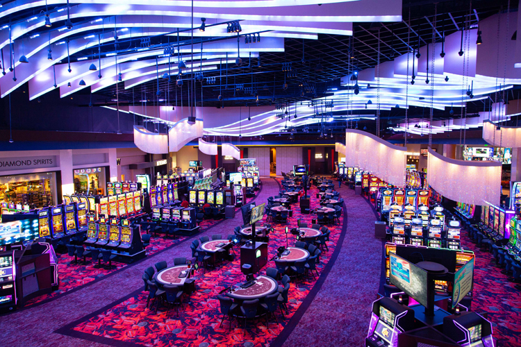 Casino Have Even More In Usual Than You Assume