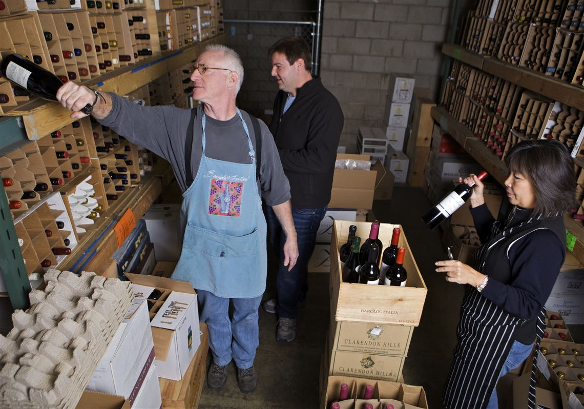 What You Wanted Into Find Out About Wine Importer
