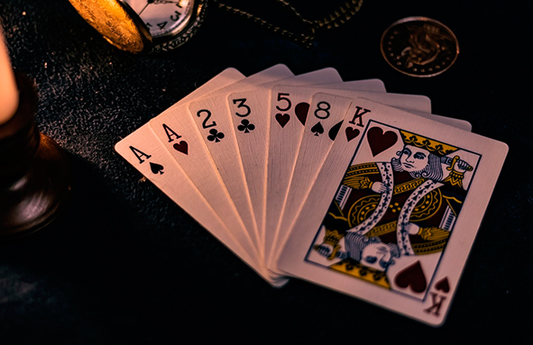Online Casino Loosen Up, It Is Play Time!