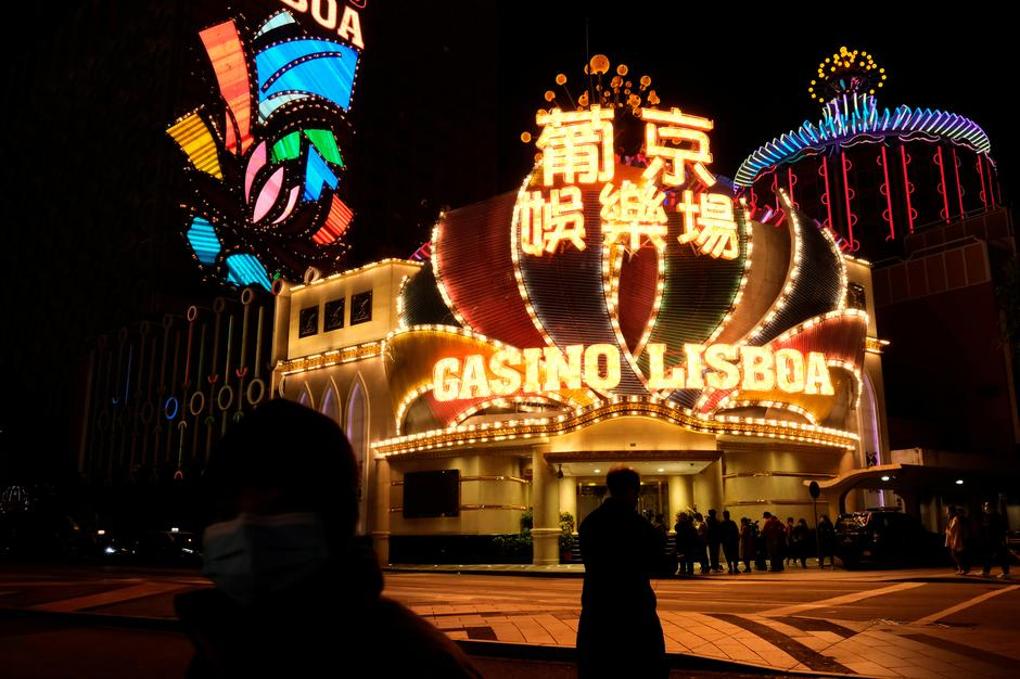 Which Will Be The 5 Best Essential Positive Aspects Of Casino