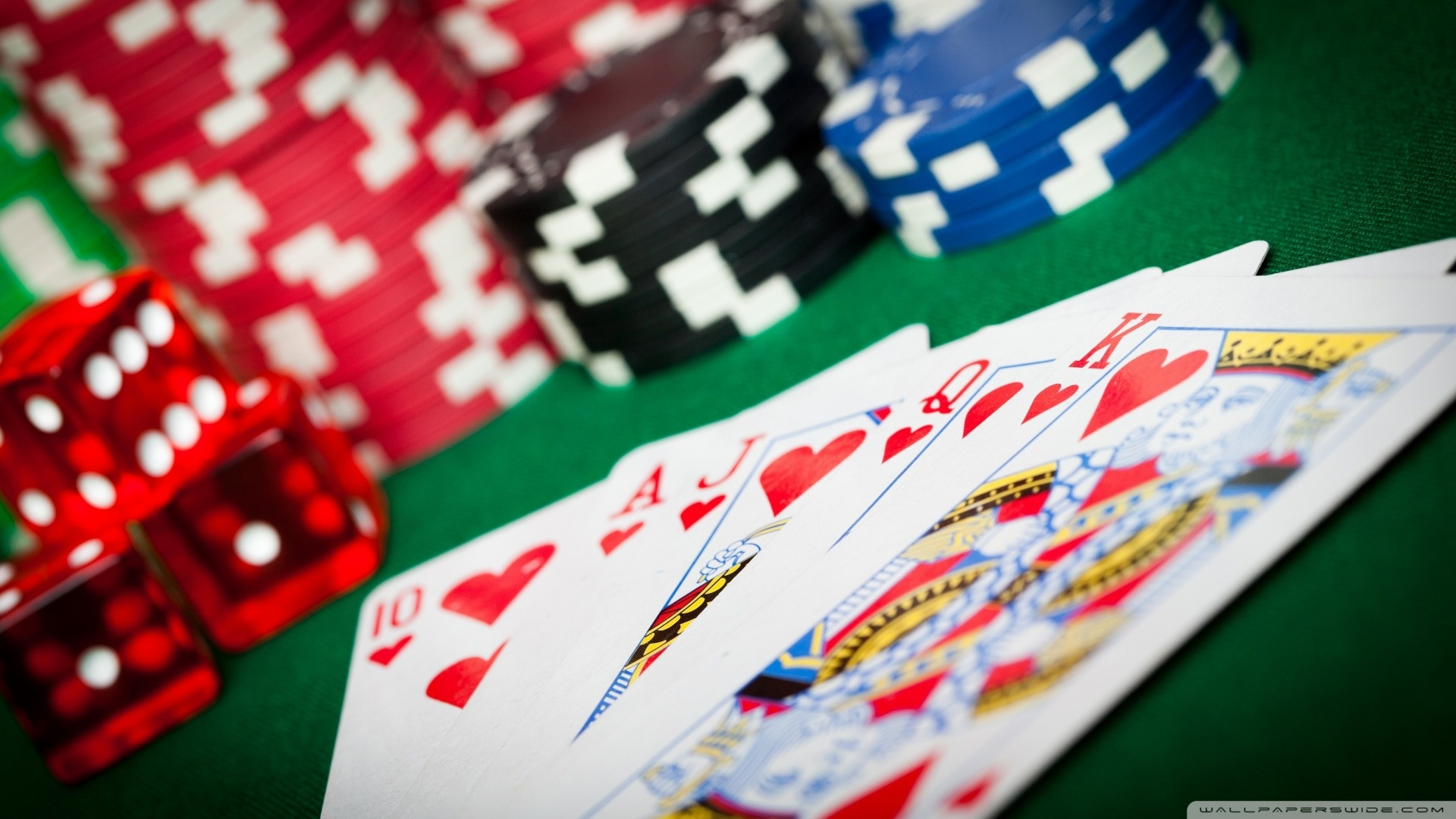 Would You Get These Basic Truth About Gambling