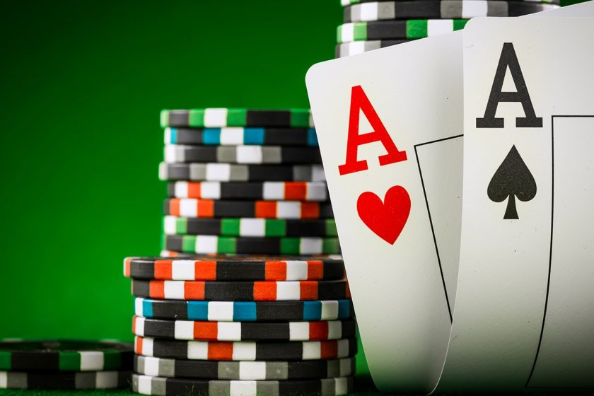 Online Casino? If You Do It Smart, It's Easy