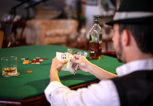 Have You Listened To? Online Casino Is Your Best Option To Expand