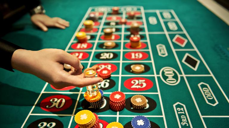 Learn The Best Way To Casino Persuasively