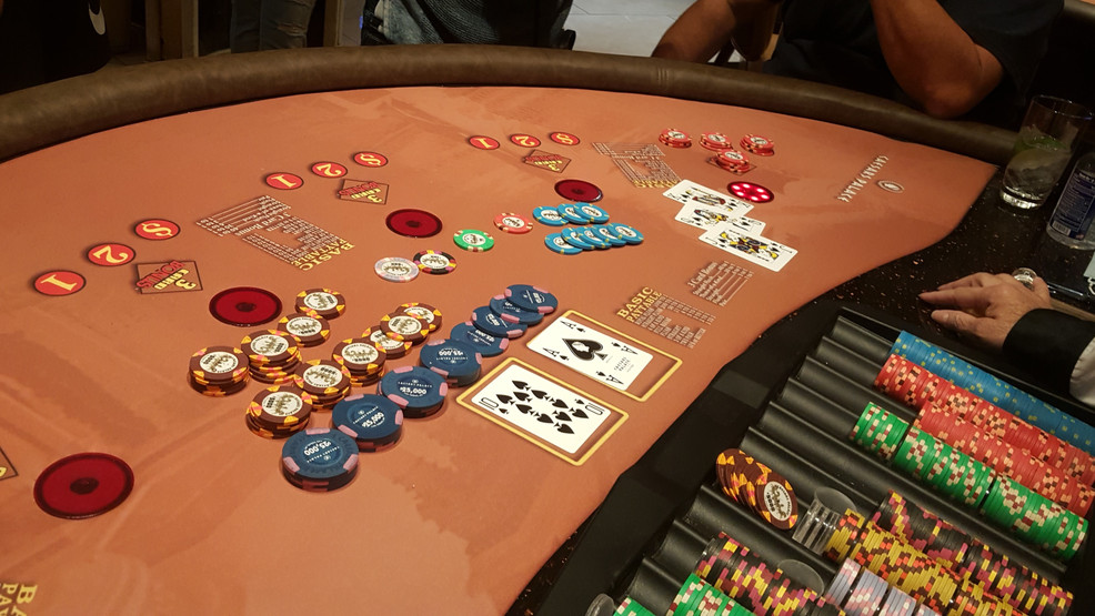 Fascinating Casino Ways That Might help Your small business Grow