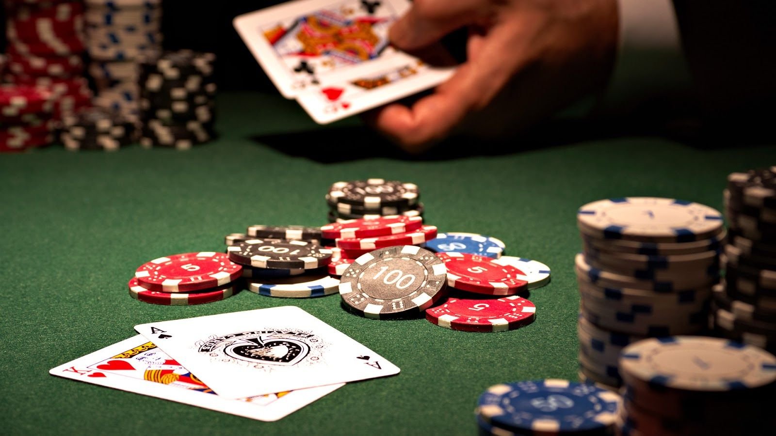 How To Begin A Enterprise With Only Online Casino