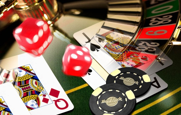 Four Locations To Look For A Gambling