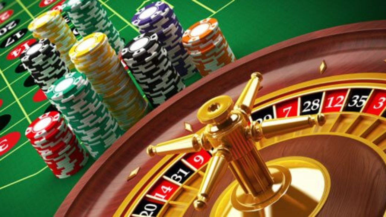 Gambling That Just Concerning Nobody Recognizes Around