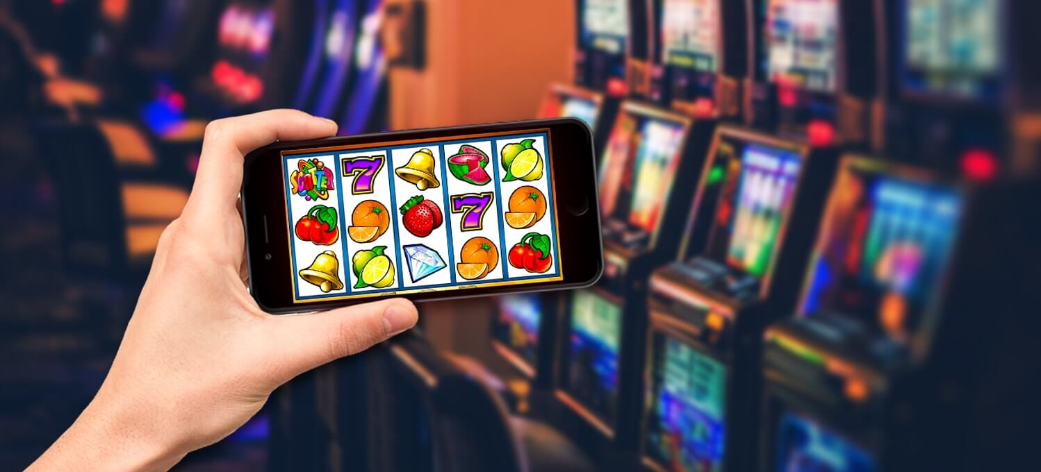 Turn Your Online Gambling Into A Excessive Performing Machine