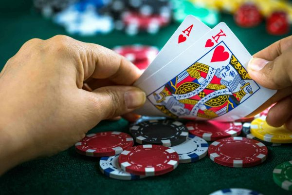 Eight Tips For Using Gambling Online To Go Away Your Competitors In The Dust