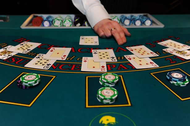 What Shakespeare Can Educate You About Gambling