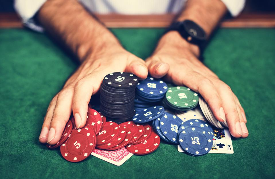 What All People Dislikes About Gambling And Why