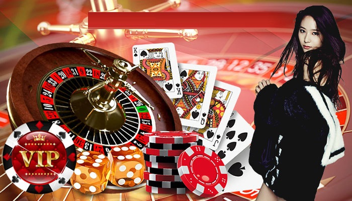 Why Casino Is The Only Talent You Want