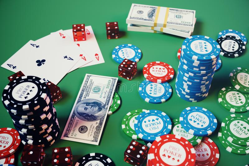 What Can Instagram Educate You About Gambling Tips