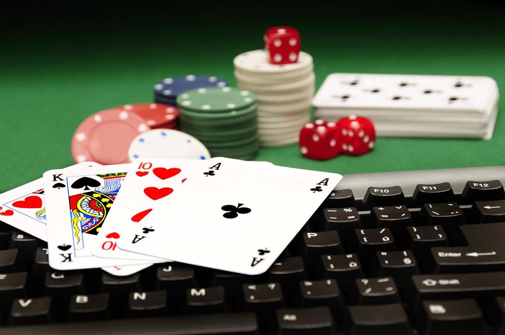 Six Greatest Methods To Promote Online Betting