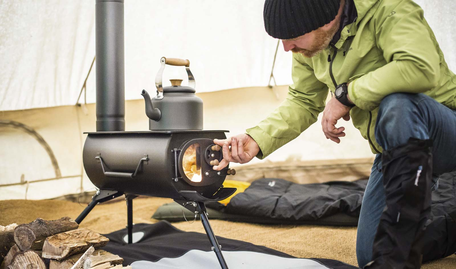 Discover A Quick Way to Wood Burning Stove