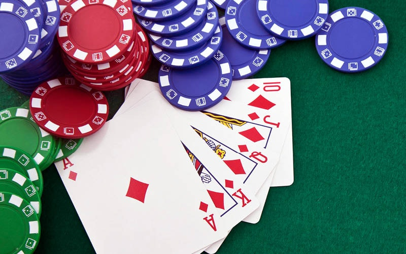 The Forbidden Truth About Online Casino Revealed By An Previous Professional