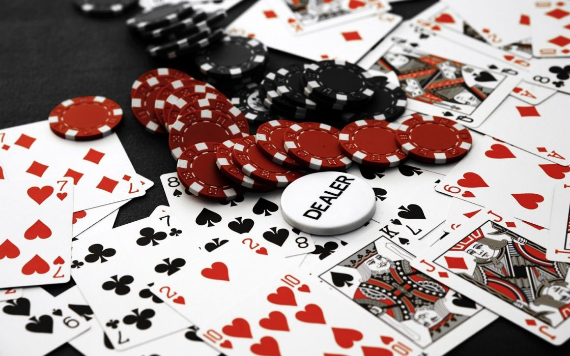 About Gambling Revealed by The Experts