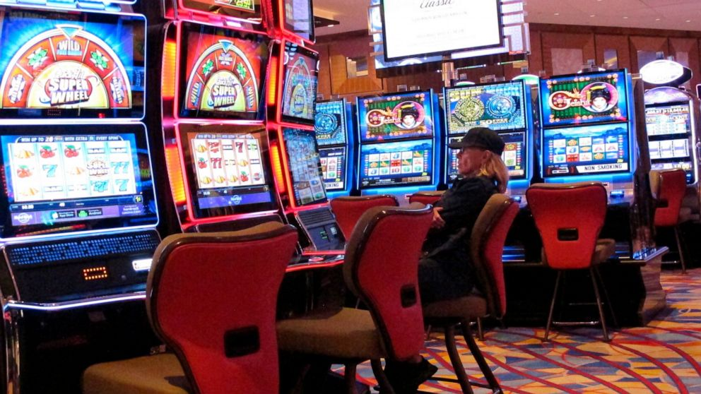 What You Ought To Have Asked Your Educators Regarding Gambling Techniques