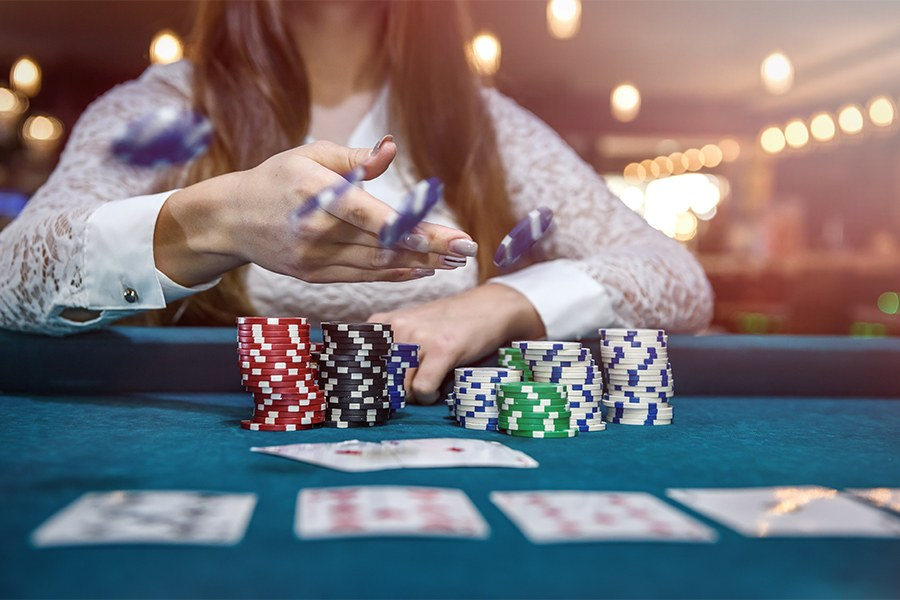 Helpful Casino Tips For Small Companies
