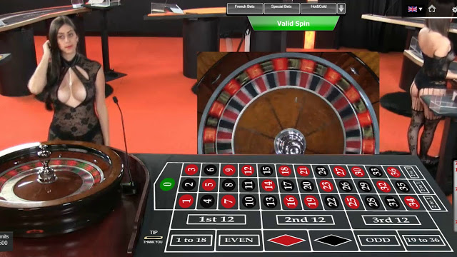 The Essential Difference Between Casino and Google