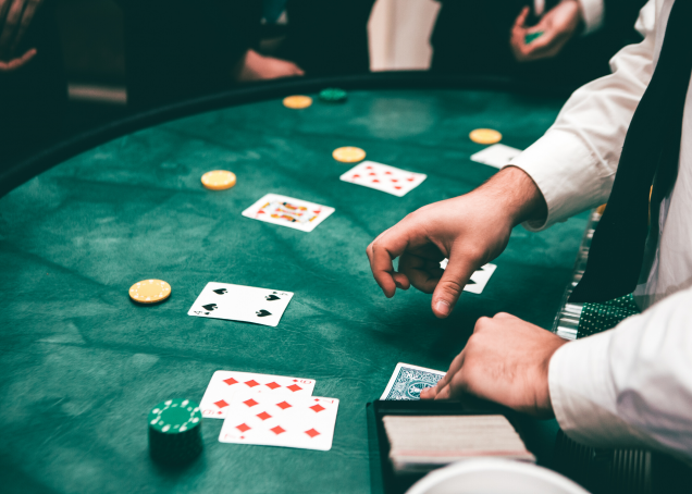 Want a Thriving Enterprise Give attention to Casino
