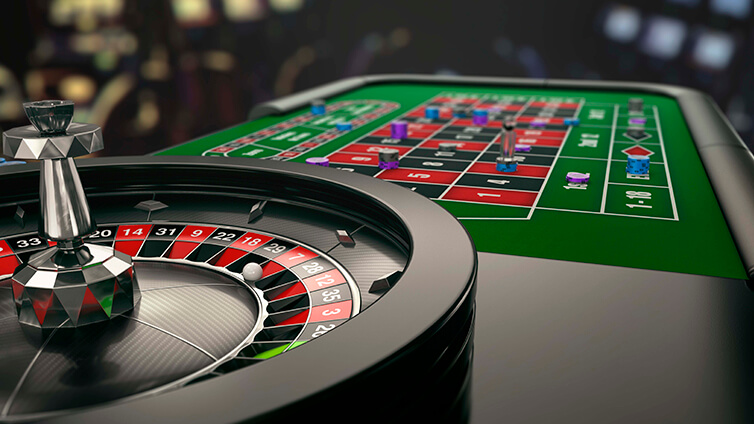 Eight Best Ways To Promote Casino Game