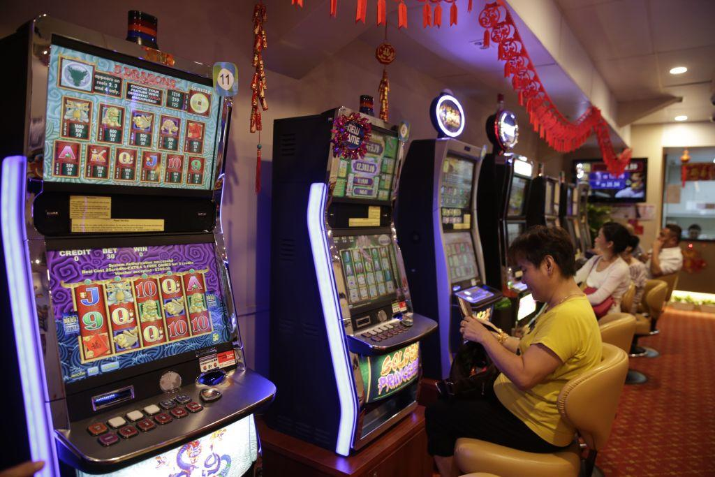 How To Find To Know About Casino In Seven Simple Steps