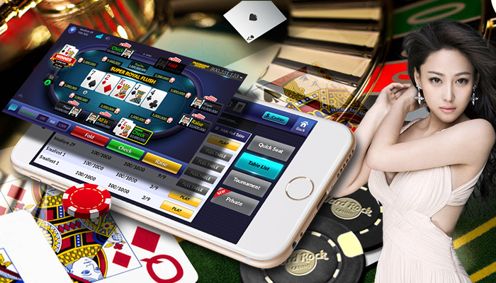 Desire a Thriving Business Focus on Casino
